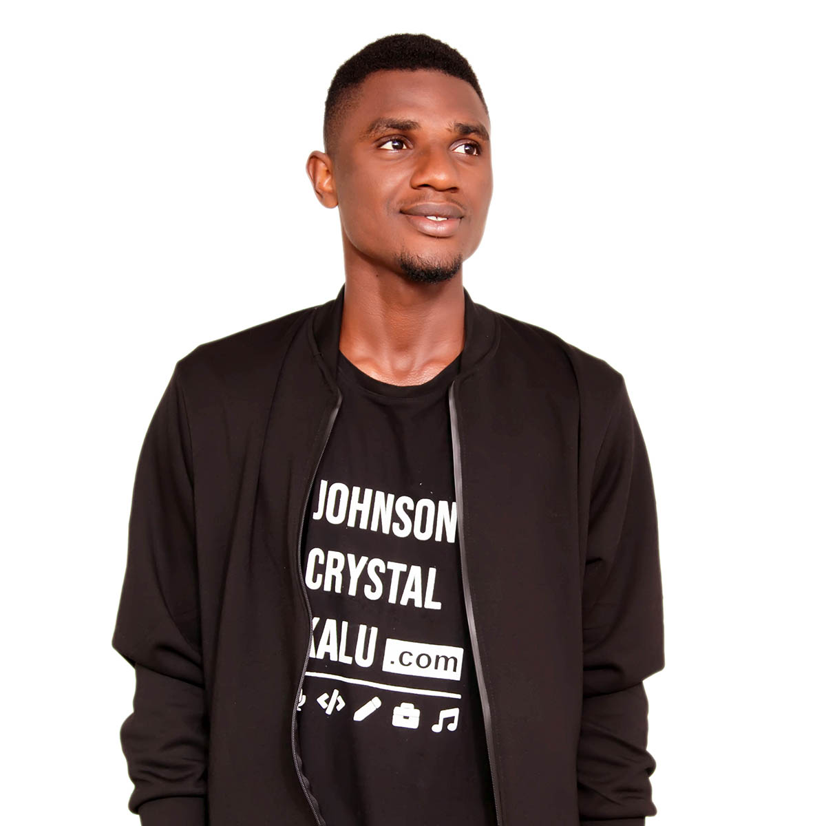 Johnson Crystal Kalu